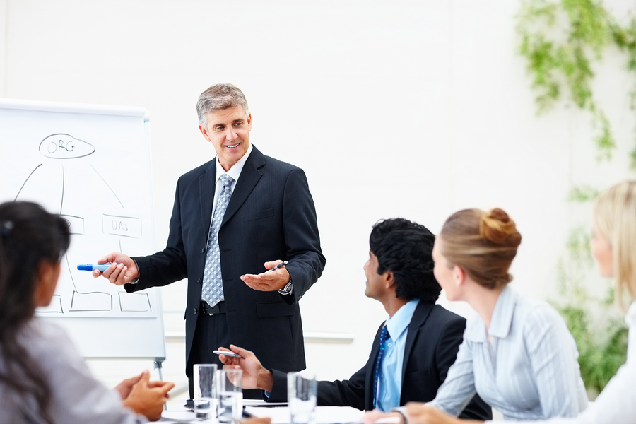 5 Things great managers do to retain their employees