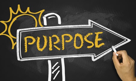 Choose yourself – Live a Life of Purpose